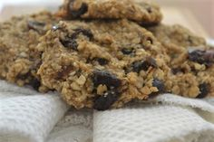 Breakfast Oat Biscuits Biscuits, Cookies, Breakfast, Desserts, Food, Crack Crackers, Crack Crackers, Morning Coffee, Tailgate Desserts