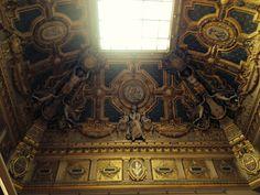 Galeria de Apolo - Museu do Louvre - Paris