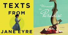21 November Books We Can't Wait to Get Our Hands On.