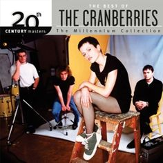 Century Masters - The Millennium Collection: The Best Of The Cranberries, an album by The Cranberries on Spotify Cranberries Songs, 1990s Music, Singing Games, Musicals, Author, Good Things, Album, Celebrities, Collection