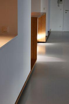 Loft 02, EHTV Architects 2011