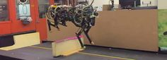 Cheetah robot from MIT can now jump over objects autonomously.