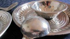 Vaissele indienne Taga Bazar, une déco voyageuse, métissée et chic sur tagabazar.com