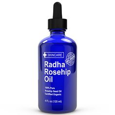 Here's why you need to add rosehip seed oil to your skincare routine.