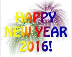 Happy New Year Peeker's!!! 2016 #peekscosmetics #happynewyear #2016
