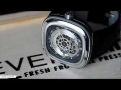 SEVENFRIDAY PR1 REVIEW***