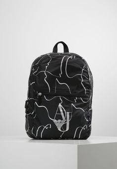 Crossbody Sling Yoga ryggsäck
