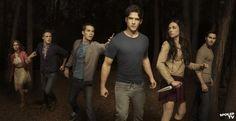 Teen Wolf Season 2 Photos