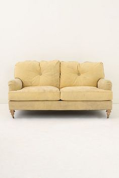 i think i could get stuck in this couch all day. and that could be ok.