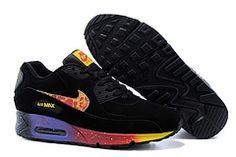 Nike Air Max 2014 Blau Rosa
