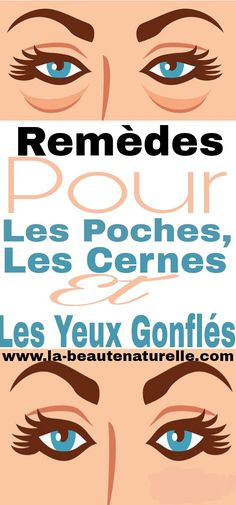 Cures for puffiness darkish circles and puffy eyes … Beauty Care, Diy Beauty, Beauty Hacks, Beauty Full, Beauty Box, Beauty Tips, Get Rid Of Blackheads, Puffy Eyes, Longer Eyelashes