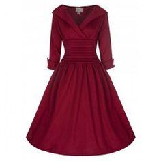 Vintage Dresses | Cheap Vintage Style Dresses For Women Online At Wholesale Prices | Sammydress.com Page 2