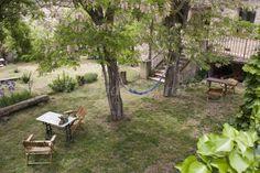 Fotos de La Antigua Fonda - Casa rural en Medinaceli (Soria) http://www.escapadarural.com/casa-rural/soria/la-antigua-fonda/fotos#p=51c806881e9df
