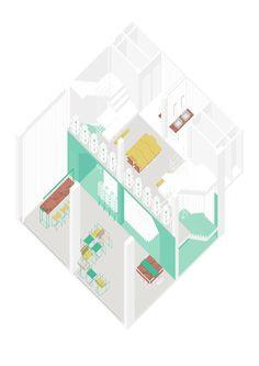 Space Popular_InfinitySpa_2_Plan Oblique_03_Ground and Mezzanine.jpg (2381×3368)