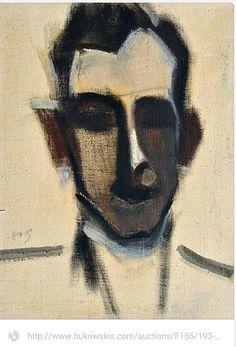 Qu'est-ce qu'une icône ? Munch, Matisse, Rothko mais aussi Helen Schjerfbeck d'après la @FondationLV    @clint_hardin