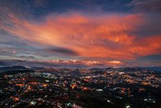 Have you visited some beautiful tourist spots in Baguio city? There are so many Baguio Tourist Spots that are popular to visit. Most Beautiful, Beautiful Places, Baguio City, Tourist Spots, Places To Visit, Mountains, Sunset, Travel, Outdoor