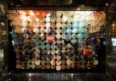 Gucci Windows 2015 Spring, Paris – France » Retail Design Blog