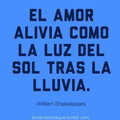 #frases de amor  #Citas