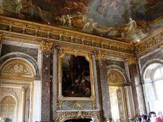 Versailles interior 4 by Gauis Caecilius, via Flickr
