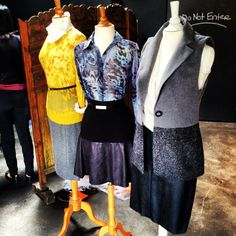 A little peek at the fabulous fall fashions about to come your way!  Visit http://NatalieThomasmeyer.cabionline.com