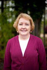 Gretchen Cook, P&K publisher/editor