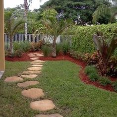 Tropical Landscape Design, Pictures, Remodel, Decor and Ideas - page 5