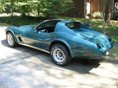 1977 Corvette I love the color 1977 Corvette, Camaro Ss, Chevrolet Corvette, Chevy, Convertible, Classic Chevrolet, Lifted Ford Trucks, Bugatti Veyron, American Muscle Cars