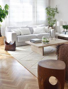 Living room. Spain apartament/duplex tour