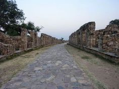 Bhangarh: India's most haunted Place ~ Mysteries of india