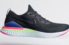 low priced 64220 816fa Nike Epic React Flyknit 2