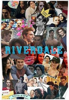 Riverdale and stranger things wallpaper Riverdale Tumblr, Riverdale Cw, Riverdale Aesthetic, Riverdale Funny, Riverdale Memes, Pretty Little Liars, Cole M Sprouse, Archie Comics, Stranger Things