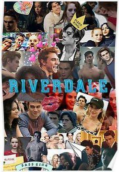 Riverdale and stranger things wallpaper Riverdale Tumblr, Riverdale Cw, Riverdale Aesthetic, Riverdale Funny, Riverdale Memes, Riverdale Wallpaper Iphone, Wallpaper Iphone Cute, Cute Wallpapers, Pretty Little Liars