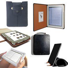 Seis fundas para tu nuevo iPad