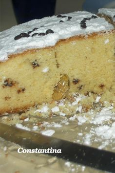 Greek Desserts, Christmas Time, Banana Bread, Food And Drink, Pudding, Cakes, Cooking, Board, Kitchen