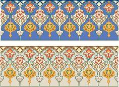 36-Arabesque (Islamic Art)