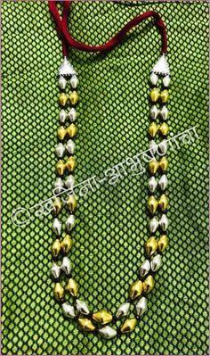 #Bormal #Silver #Traditional #Maharashtrian Jewellery