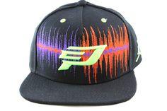 31482ac3d21 Jordan Chris Paul CP Men s Black Neon Green Orange Snapback Hat  Snapback   Jordan  ChrisPaul  Mens  Style  Sales  Deals  Hats  MensHats Find more at  ...
