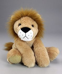 Take a look at this Pride Lion Plush Toy by The Plush Life: Toys & Pillows on today! Lion Toys, Snuggles, Pride, Beren, Plush, Teddy Bear, Pillows, Watch, Summer