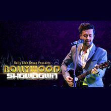 Bollywood Showdown 2015 tickets at The O2 in London. Bollywood Showdown returns to The O2 for one night only with rock star Atif Aslam performing all his biggest hits alongside Strictly Come Dancing and Nobel Peace Prize performers Bolly Flex.  Expect four hours of jam packed variety entertainment. http://www.eventlife.com/event/bollywood-showdown