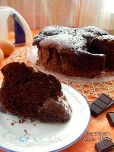 torta nua cacao