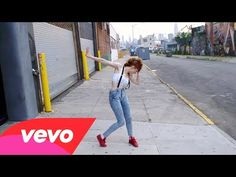 Kiesza - Hideaway - this makes me think of learning how to dance with my sister. so late 80s/early 90s dance pop.