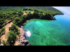 Kamp Kozica   Camp Kozica   Hrvatska   Croatia   Croazia - YouTube