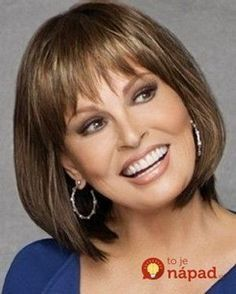Hair cuts for women over 50 latest hairstyles ideas for 2019 Hairstyles Over 50, Latest Hairstyles, Short Hairstyles For Women, Layered Hairstyles, Celebrity Hairstyles, Fringe Hairstyles, Bob Hairstyles With Fringe Over 50, Classic Hairstyles, Modern Hairstyles
