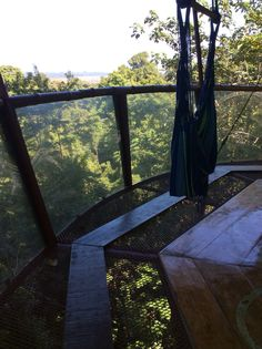 Nature Observatorio tree House