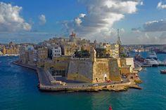 Valletta, Malta, Capital of Culture