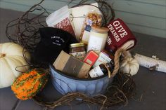 Pumpkin Spice and Everything Nice | Nifty Package Co | Perfect gift for any occasion: birthday, holidays, anniversary, client, corporate, thank you, sympathy, just because Fall Gift Baskets, Gift Baskets For Women, Birthday Gift Baskets, Gourmet Gift Baskets, Christmas Gift Baskets, Gourmet Gifts, Birthday Gifts, Corporate Gift Baskets, Corporate Gifts