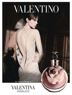 Images de Parfums - Valentino : Valentina Assoluto - 2012 - perfume