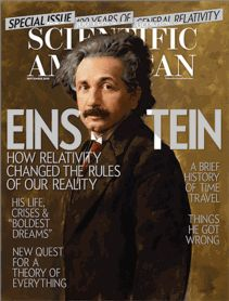 Scientific American Volume 313, Issue 3 - Scientific American