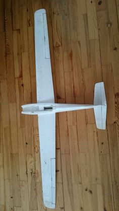 How to Make RC Plane - Radio Control Pictures