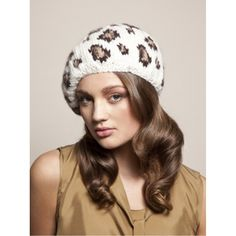 Eugenia Kim - Evelyn knit beret